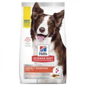 Hill's Science Diet Perfect Digestion Adult Dry Dog Food