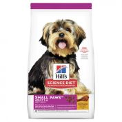 Hill's Science Diet Small Paws Adult Dry Dog Food