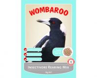 Wombaroo Insectivore
