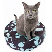Molly Mutt Your Hand in Mine Cat Bed Duvet