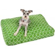 Molly Mutt Title Track Small Dog Bed Duvet