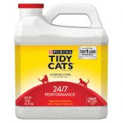 Tidy Cats 24/7 Performance Clumping Cat Litter 6.35kg