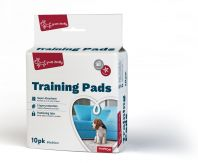 Yours Droolly Dog Training Pads