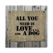 Thirstystone All You Need Is Love Coasters 4 Pack