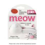 Joie Meow Measuring Spoons