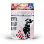 XP3020 Dog Treat Inner Health Charcoal Infused Smoky Bacon 200g