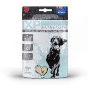 XP3020 Dog Treat Inner Health Charcoal Infused Chicken & Fish 200g