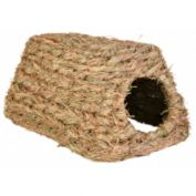 Trixie Small Animal Grass House