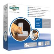 PetSafe Automatic 2 Meal Dog & Cat Feeder