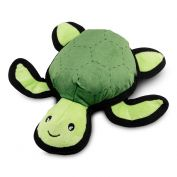 Beco Pets Rough & Tough Turtle Dog Toy