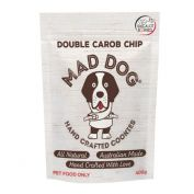 Wagalot Double Carob Chip Cookie Dog Treat 400g