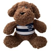 AFL Geelong Pets Toy Pup