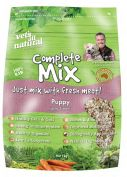 Vets All Natural 1kg Complete mix Puppy