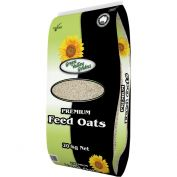 Green Valley Grains Feed Oats 20kg