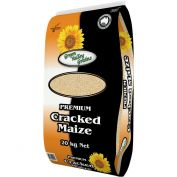 Green Valley Grains Cracked Maize 20kg