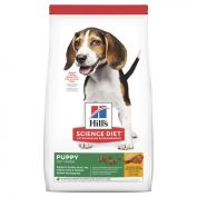 Hill's Science Diet Puppy Dry Dog Food 15kg