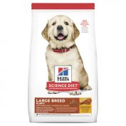 Hill's Science Diet Puppy Large Breed Dry Dog Food 12kg
