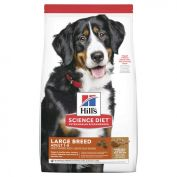 Hill's Science Diet Adult Large Breed Lamb Meal & Brown Rice Recipe Dry Dog Food 14.97kg