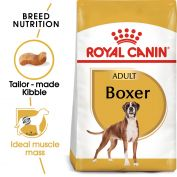 Royal Canin Canine Boxer 12kg