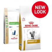 Royal Canin Veterinary Diet Urinary S/O Cat Food
