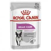 Royal Canin Canine Relax Care Loaf Dog Food 12x85g