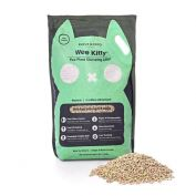 Rufus & Coco Wee Kitty Eco Plant Clumping Cat Litter