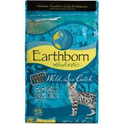 Earthborn Holistic Feline Wild Sea Catch Cat Food