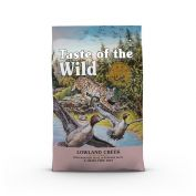Taste Of The Wild Grain Free Lowland Creek Quail & Duck Feline
