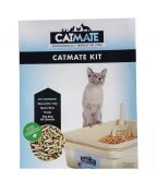 Catmate Litter Kit Beige
