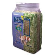 Alfalfa King Oat Wheat & Barley Hay 454g