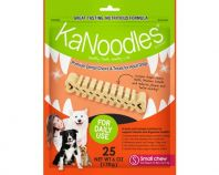 Kanoodles Dental Dog Treat Small 170g