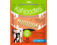 Kanoodles Dental Dog Treat Extra Large 340g