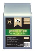 Meals For Mutts Green Tripe Dog Treat 200g