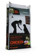 Meals for Mutts Grain Free Single Protein Chicken Dog Food