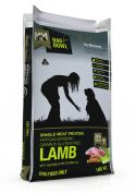 Meals for Mutts Grain Free Single Protein Lamb Dog Food