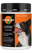 Rose-Hip Vital 500g Canine Powder