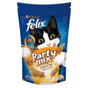 Felix Party Mix Original Adult Cat Treat 60g