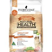 Ivory Coat Adult Chicken & Coconut Cat Food