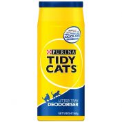 Tidy Cats Litter Tray Deodoriser 560g