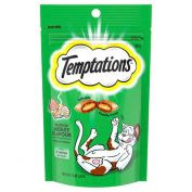 Temptations Seafood Medley Cat Treat