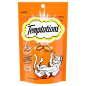Temptations Tantalising Turkey Cat Treat 85g