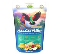 Vetafarm Paradise Pellets Bird Food 2kg