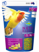Vetafarm Nutriblend Bird Pellets Mini 2kg