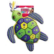 KONG Dog Toy Aloha Turtle