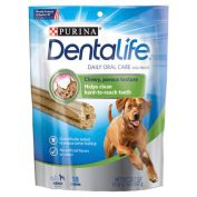 Dentalife Daily Oral Dental Dog Treats Large