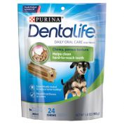 Dentalife Daily Oral Care Dental Dog Treats Mini 193g