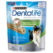 Dentalife Daily Oral Care Dental Dog Treats Small & Medium