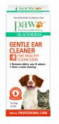 PAW Gentle Ear Cleaner 120ml