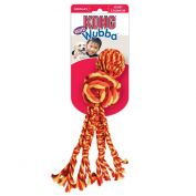 KONG Dog Toy Wubba Weaves