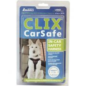 COA Clix Car Safe In Car Safety Dog Harness